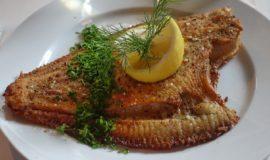 【栄養学】カレイ、タラ、ヒラメの栄養成分について紹介!白身魚の効能と栄養効果を高めるコツ