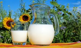 【栄養学】牛乳の栄養成分について紹介!牛乳の効能と栄養効果を高めるコツ