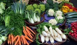【栄養学】ブロッコリーの栄養成分について紹介!ブロッコリーの効能と栄養効果を高めるコツ