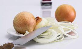 【栄養学】玉ねぎ、ネギの栄養成分について紹介!玉ねぎ、ネギの効能と効果を高めるコツ